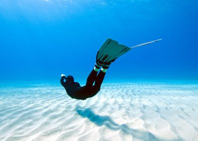 Top 10 Health Benefits of Freediving - Freediving in United Arab Emirates. Courses, Certificates and Equipment