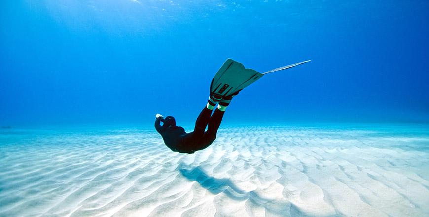 Top 10 Health Benefits Of Freediving