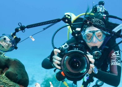 12 Tips for Preventing Underwater Camera Housing Leaks - Freediving in United Arab Emirates. Courses, Certificates and Equipment