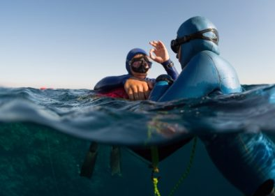 The Health Benefits of Freediving Are Limitless - Freediving in United Arab Emirates. Courses, Certificates and Equipment