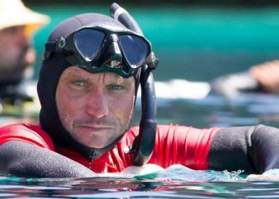 'SWIM FREE, BROTHER' Tributes to 'hero' freediver who drowned while trying to help another swimmer in Egypt - Freediving UAE