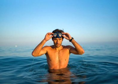Philippines Government Names Guillaume Néry As Country's Freediving Ambassador - Freediving in United Arab Emirates. Courses, Certificates and Equipment
