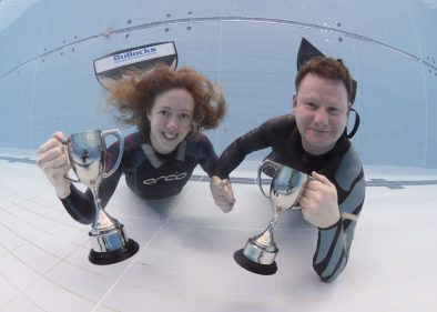Defending Champs Reign Again In New Zealand Freediving Pool Nationals - Freediving UAE