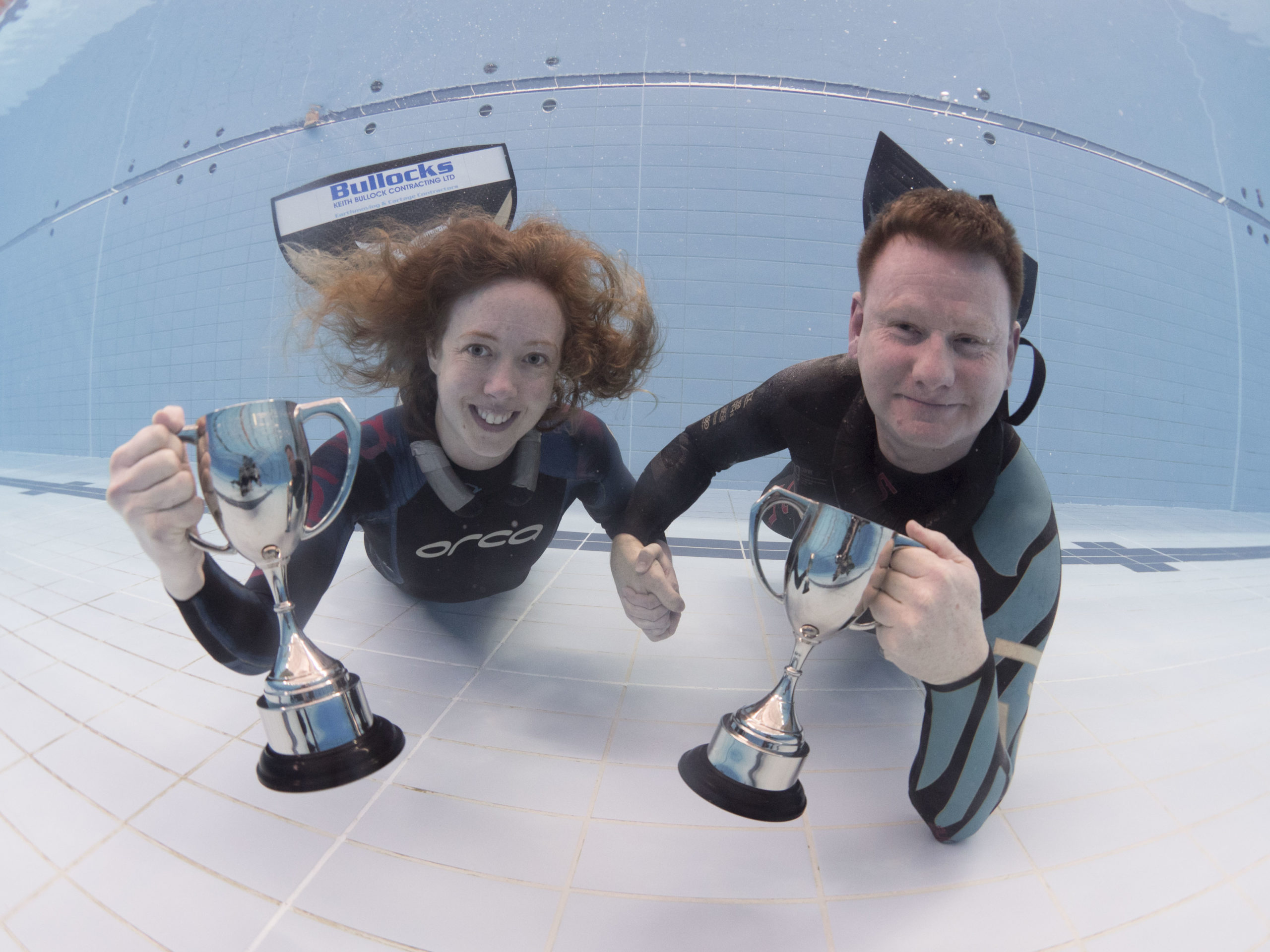 Defending Champs Reign Again In New Zealand Freediving Pool Nationals - Freediving in United Arab Emirates. Courses, Certificates and Equipment