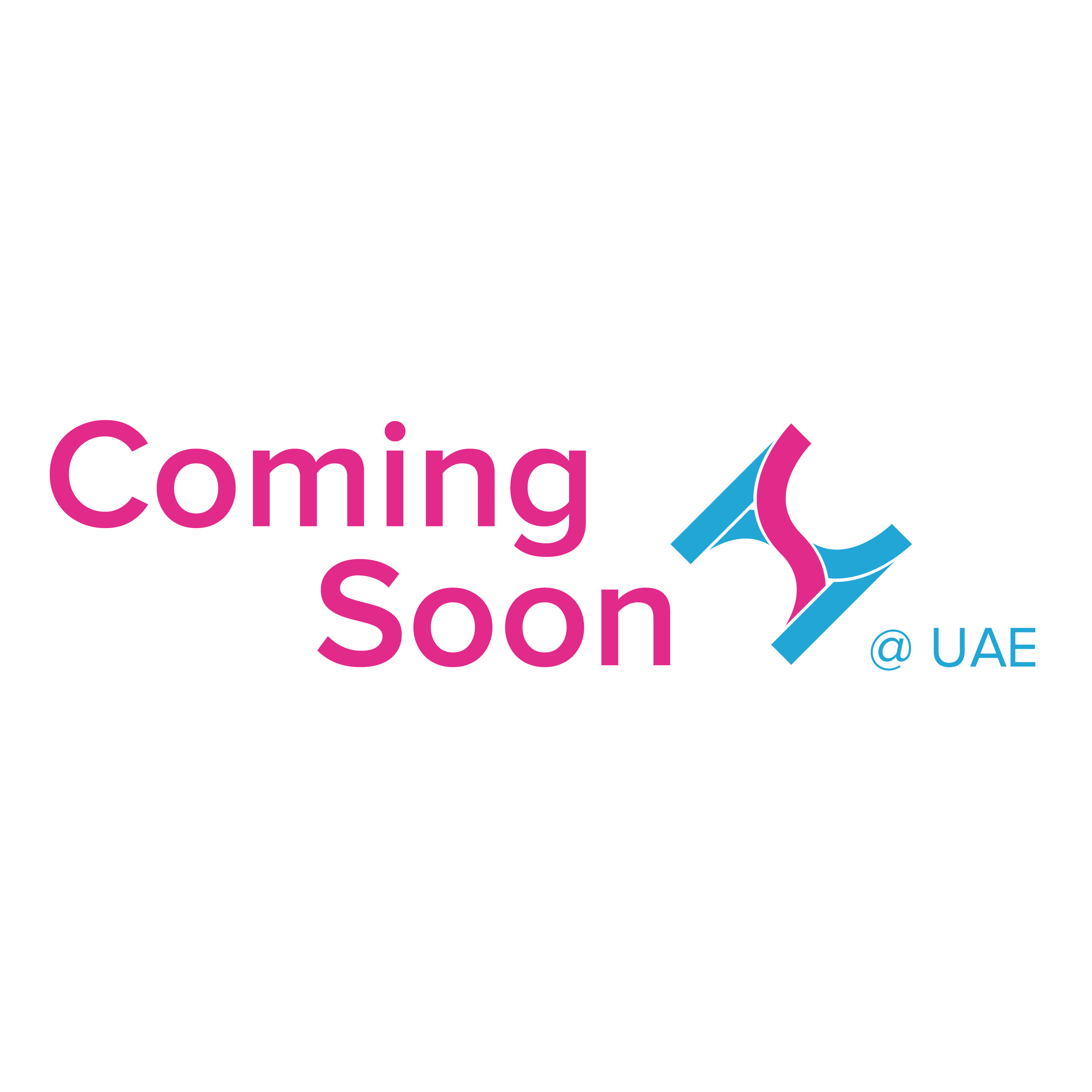 Coming Soon in UAE