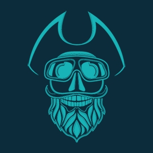 Yuriy - Apnea Pirate