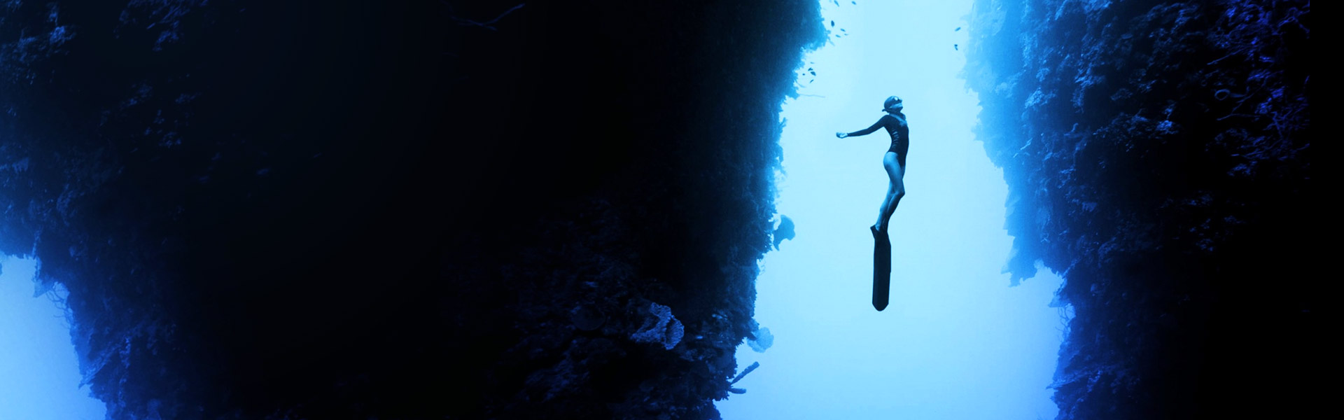 Discover Freediving in UAE