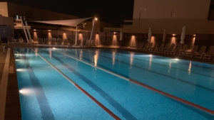 Freediving UAE - Al Furjan Club
