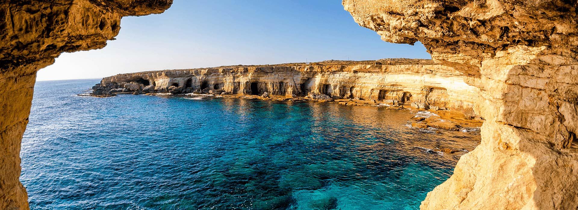 Cyprus Freediving Trip