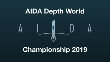 The Results of AIDA Depth World Championship 2019
