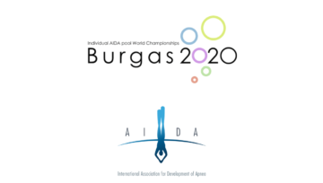 Individual AIDA Pool World Championships Burgas 2020 – Registration is Open