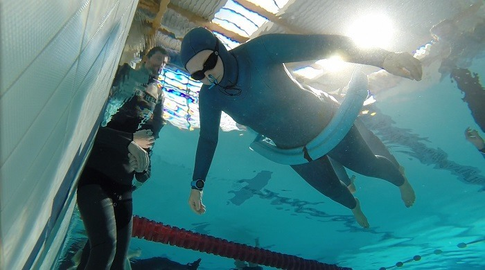 What Is Freediving And Types Of Freediving